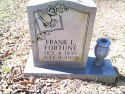 Frank Lee Fortune