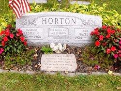 Lester N. Let Horton