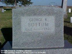 George R. Bottum