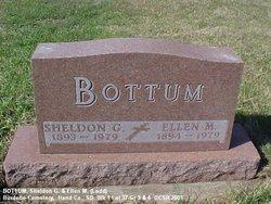 Sheldon Gale Bottum