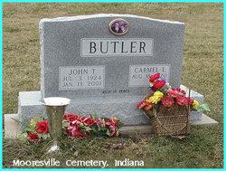 John Tom Butler