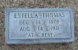 Estella Thomas