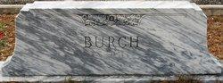 Betty Jim <i>Bedingfield</i> Burch