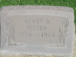 Henry B Nissen