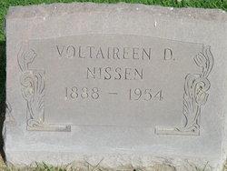 Voltaireen D Nissen