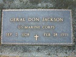 Geral Don Jackson