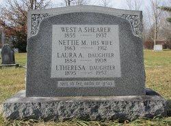 West A Shearer
