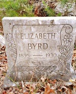 Elizabeth Byrd