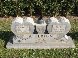 Daisy Atherton