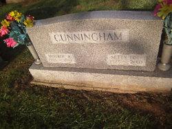 Monroe R Cunningham