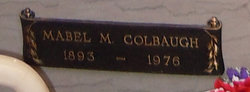 Annie Mae Mabel <i>Groves</i> Colbaugh
