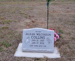 Allean <i>Wilcoxson</i> Collins