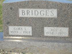 Roy Everett Bridges