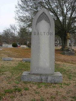 Caroline <i>Sparrow</i> Dalton