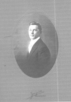 Fred Jacob Frech