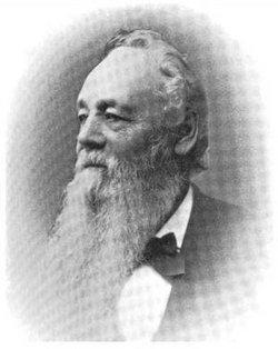 William Johnson Bacon