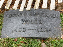 Edward Anderson Woods