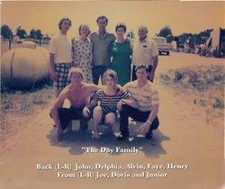 Henry Clayton Day