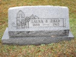 Laura B. <i>VanSickle</i> Eiker