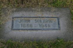 John Solaric