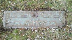 John Dewey McNay