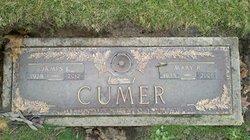 Mary Elizabeth <i>Roessler</i> Cumer