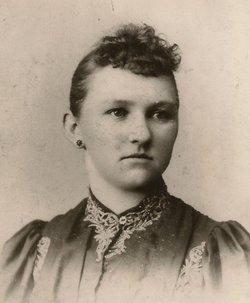 Anna Annie <i>Linhoff</i> Adam(s)