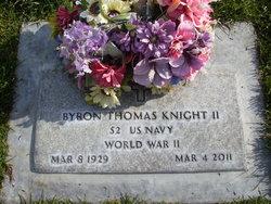 Byron Thomas Knight