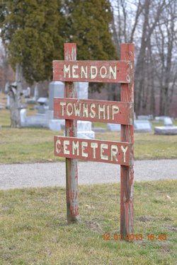Mendon Township Cemetery