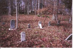 Old Fellowship Cemetery