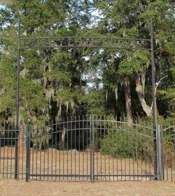 Ceylon Cemetery