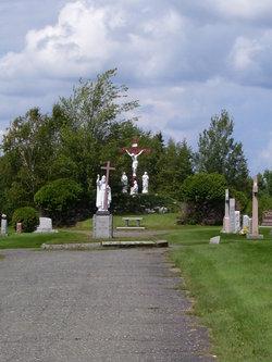 Mont Sainte Marie Cemetery