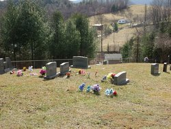 Ashley-Testerman Cemetery