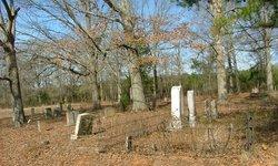 Troublefield Family Cemetery