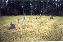 Jimmie Staats Farm Cemetery