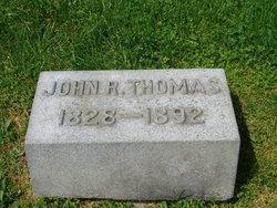 John Richard Thomas
