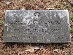 Elmer Joseph Eschenbach