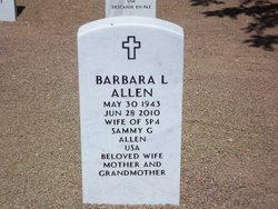Barbara L. Allen