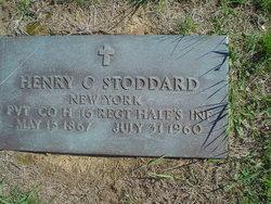 Henry Charles Stoddard