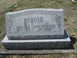 Margaret Lucile <i>Kidder</i> Durose