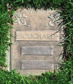 Beatrice <i>Boutwell</i> Bouchard