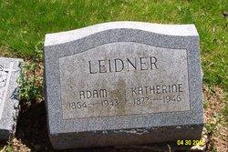Adam Leidner