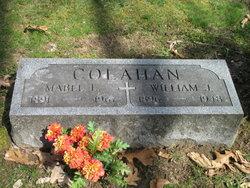 Mabel L <i>Hettinger</i> Colahan