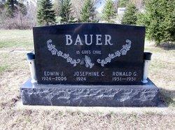 Edwin J. Bauer