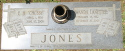 Elmer Houston Chubby Jones