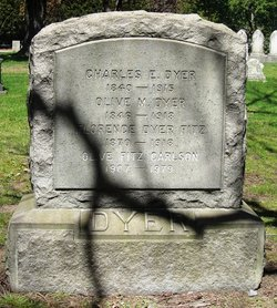 Charles E Dyer