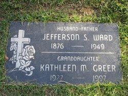 Jefferson Stephen Ward