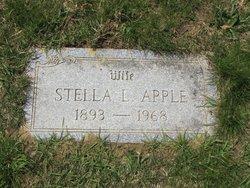 Stella Apple