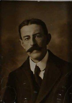 Ernest Louis Rankin