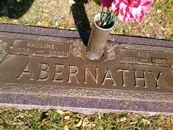 Pauline Abernathy